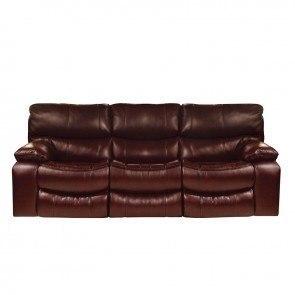 Tafton Java Reclining Sofa By Signature Design By Ashley