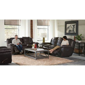 Dinelli Charcoal Living Room Set By Signature Design By