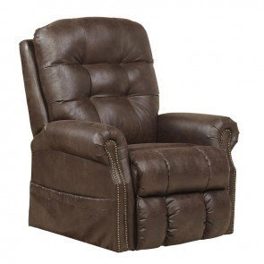 Wilkins Canyon High Leg Recliner By Signature Design By