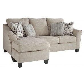 Nolana Citron Queen Sofa Sleeper By Benchcraft Furniturepick
