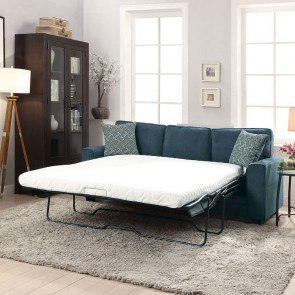 Levon Charcoal Queen Sofa Sleeper Signature Design By