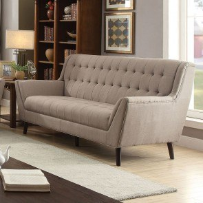 Stafford Antique Sofa By Signature Design By Ashley