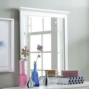 Gabrielle Vanity Tri Fold Mirror Magnussen Furniturepick