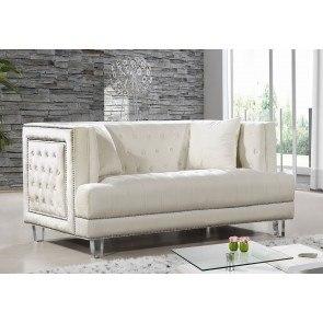 Ean Lime Loveseat By Benchcraft Furniturepick