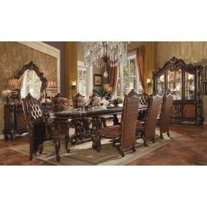 Desdemona Dining Room Set W Kyra Chairs By Pulaski