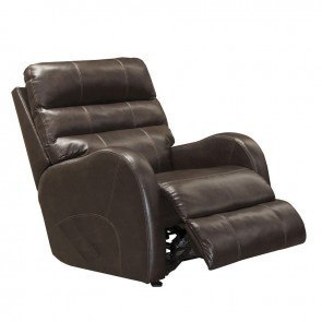 Toletta Granite Wide Seat Recliner By Signature Design By