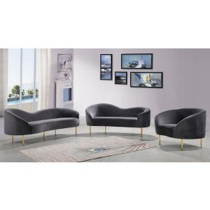 Milari Linen Living Room Set By Signature Design By Ashley