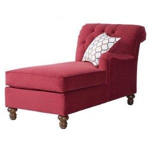 Ledelle Durablend Antique Chaise Signature Design By