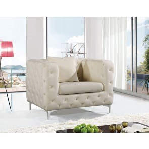 Masoli Cobblestone Oversized Swivel Accent Chair By