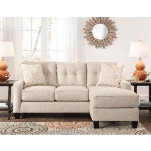 Aldie Nuvella Blue Living Room Set By Benchcraft
