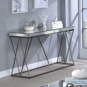 Mestler Sofa Table Signature Design By Ashley Furniture
