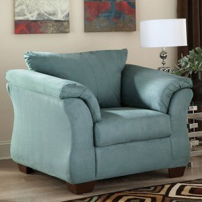 Darcy Mocha Sofa By Signature Design By Ashley 1 Review