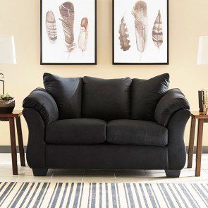 Darcy Sage Sofa By Signature Design By Ashley 1 Review