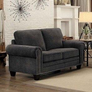 Cornelia Sofa Beige By Furniture Of America Furniturepick