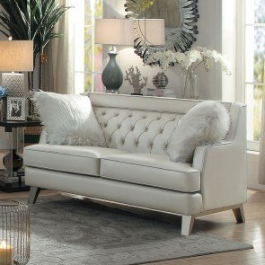 Parkington Bay Platinum Loveseat By Signature Design By Ashley 1