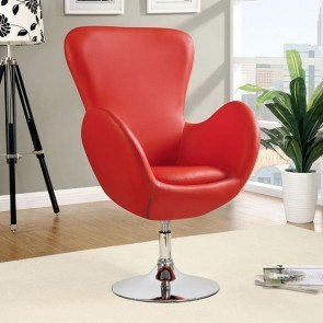Yvette Steel Accent Chair By Signature Design By Ashley