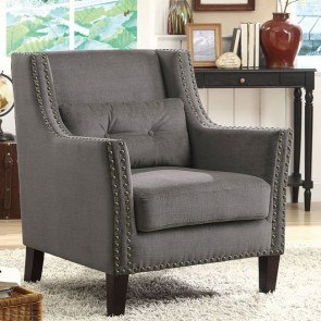 Casheral Linen Oversized Swivel Accent Chair Living Room