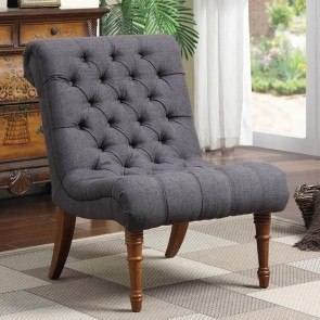 Hartigan Onyx Accent Chair By Signature Design By Ashley