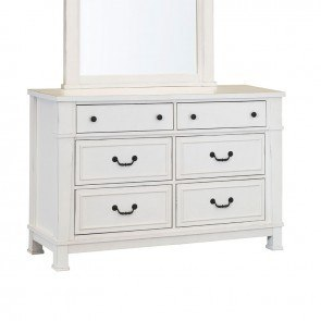Sweetheart Drawer Dresser By Samuel Lawrence Furniture 1