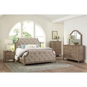 Key Town Panel Bedroom Set By Millennium Furniturepick