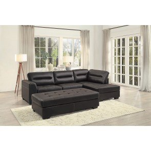 Julson Ebony Living Room Set By Signature Design By Ashley