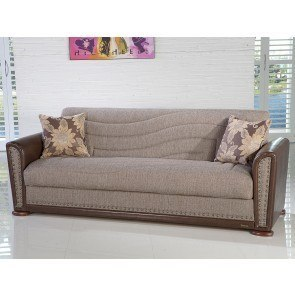 Alenya Charcoal Queen Sofa Sleeper By Signature Design By