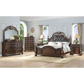 Timberline Poster Bedroom Set By Signature Design By Ashley 3 Review S Furniturepick