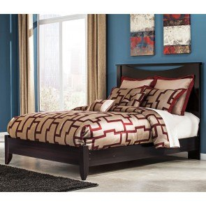 Zanbury Storage Bed Queen By Signature Design By Ashley