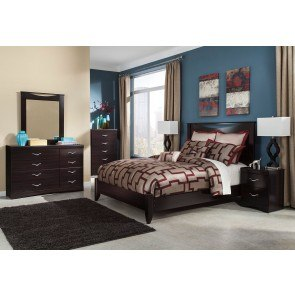 Zanbury Storage Bed Queen By Signature Design By Ashley