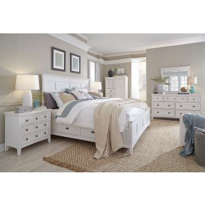 Jaidyn Poster Bedroom Set Signature Design By Ashley Furniture Furniturepick
