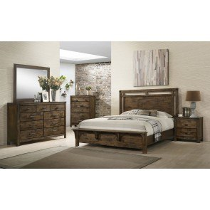 Coal Creek Mansion Bedroom Set By Signature Design By Ashley 1 Review S Furniturepick