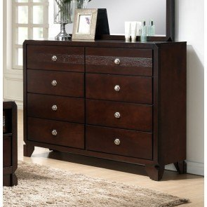Chateau Triple Dresser By American Woodcrafters 2 Review
