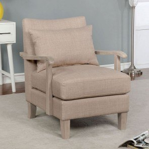 Karlee Accent Chair By Coaster Furniture 1 Review S