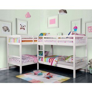 Lulu Twin Over Full Loft Bed By Signature Design By Ashley