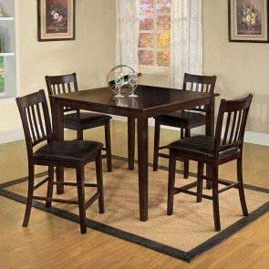 Whitesburg Counter Height Dining Room Set By Signature