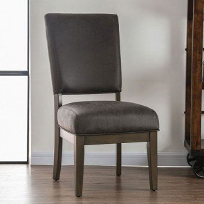 Kersey Side Chair Set Of 2 By Coaster Furniture
