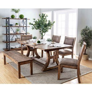 Chatham Counter Height Corner Dining Nook Set By Cramco 1