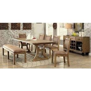 Sonoma Dining Room Set By Standard Furniture Furniturepick