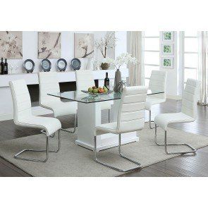 Carlyl Extension Dining Room Set By Signature Design By