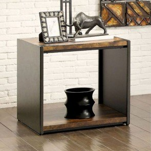 Henning Rectangular End Table By Signature Design By