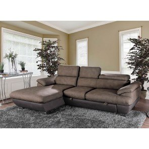 Toletta Granite Modular Reclining Sectional By Signature