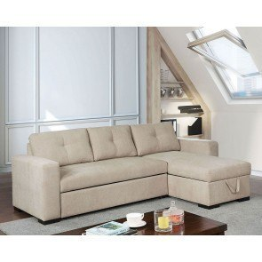 Durablend Antique Sectional By Signature Design By