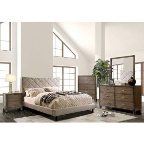 Lindley Storage Bedroom Set By Homelegance Furniturepick