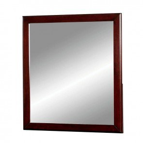 Gabrielle Vanity Tri Fold Mirror By Magnussen Furniturepick