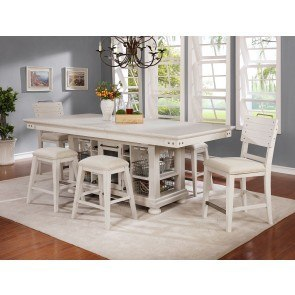 Whitesburg Round Dining Room Set By Signature Design By
