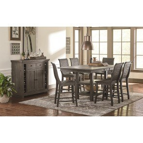 Counter Height Table Height Dining Room Sets