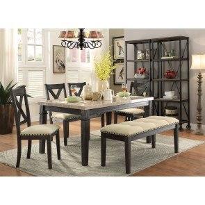 Kersey Dining Room Set Coaster Furniture Furniturepick