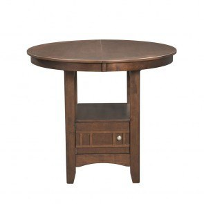 Alonzo Counter Height Dining Table By Signature Design By