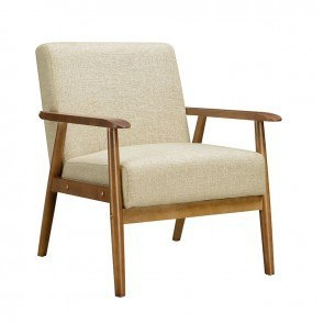 Shoshana Aquamarine Accent Chair By Signature Design By