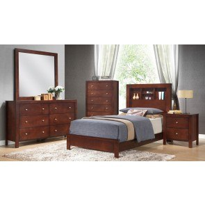 Zarollina Headboard Bedroom Set By Signature Design By